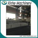 15-49 mm Linha de produção de PVC de dupla tubulação / Linha de extrusão de dupla parafusos de dupla tubulação C-PVC