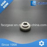 Übertragungs-Gang-Welle-/Kegelradgetriebe-Sets/Spirale-Kegelradgetriebe/Endlosschrauben-Gang/schraubenartige Gänge/Sporn-Gang