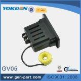Tester di frequenza dell'amperometro del voltmetro del tester di comitato di Gv05 Digitahi