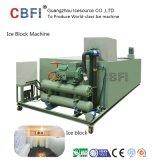 Máquina do bloco de gelo com o bom preço feito em China