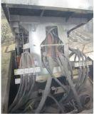 Inductie die van 0.75 Ton van Ce de Gediplomeerde Elektrische Oven uitsmelten