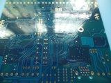 Controle adaptável da impedância da placa piezoeléctrica do PWB do protótipo de 4 camadas