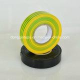 Nastro elettrico personalizzato dell'isolamento del PVC di alta qualità (0.13mm/0.15mm/0.18mm)