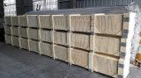 De Naadloze Pijp Tubos van het Roestvrij staal van ASTM B677 Tp 904L