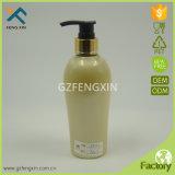 250ml Boston Schulter-Plastikentwerfer-Shampoo-Flasche
