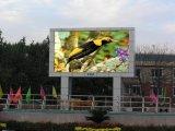Im Freien farbenreicher Video LED-Bildschirm