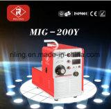 Soldagem MIG com Ce (MIG-250Y / 270)