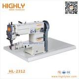 Hl-2312 Appuyez deux fois sur pieds lourds en zigzag Machine à coudre en cuir