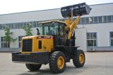 판매를 위한 큰 공사 장비 중국 베스트셀러 Zl30 3ton 소형 로더 또는 작은 로더 또는 바퀴 로더