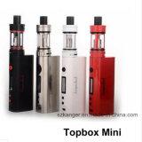 Cigarrillo auténtico del 100% Kanger Topbox mini 75W E