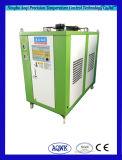 refrigeratore di acqua industriale raffreddato aria 3HP con Ce & RoHS