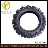 Les pneus du tracteur agricole pour la ferme (8.3-24-10pr)