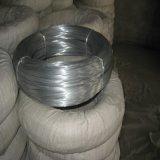 高炭素ワイヤー、電流を通された鋼線