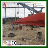 [ب-نجنيرينغ] فولاذ بناء مستودع