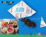 Organismo saprofago di ossigeno non tossico utilizzato nell'imballaggio per alimenti