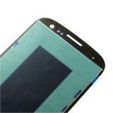 аксессуары для телефонов для мобильных ПК ЖК сенсорный экран в сборе для Samsung Galaxy S3 I9300 I747 LCD полной