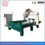 CNC Stone Marble Granite Rules Sculpture Engraving Milling Making Machine