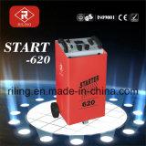 GS 증명서 (START-220/320)를 가진 배터리 충전기