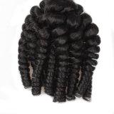 O cabelo o mais grande do brasileiro do cabelo humano da venda por atacado 100% do fornecedor
