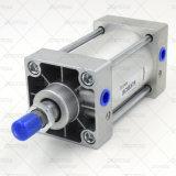 Cylindre pneumatique de norme de cylindre de Dopow Sc80X75