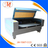 Быстрый и стабилизированный резец губки лазера (JM-1590T-CCD)