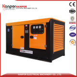 50kVA Zerostone 광산을%s 편리한 전기 발전기 포장