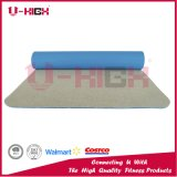 Jute TPE Yoga Mat Pilates Exercise Equipment