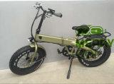 Дешевые батареи Скрытый свет электрический велосипед 350W 36V