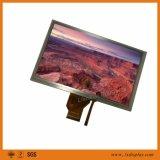 """Module de TFT LCD assemblé par RTP de chevilles de 800*480 WVGA 50 de l'usine 8 d'affichage à cristaux liquides d'OEM de la Chine """""""