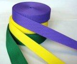 Polypropylen-gewebtes Material 20mm mit freier Probe