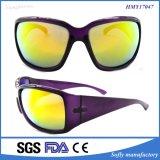 Gatto dell'OEM. 3 occhiali da sole polarizzati di disegno