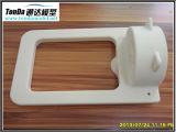 Proceso plástico del CNC del uso de las piezas del coche