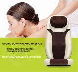 Het Kussen van de Massage van de Hitte van Shiatsu van de schouder en van de Hals
