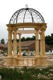 De marmeren Tuin Gazebo `mgz-036 van Gazebo van het Graniet Gazebo
