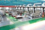 2018 projeto novo bebidas carbonatadas que enchem a linha de produção em China