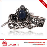 Insieme dell'anello del dito indice della gemma di stile 5PCS/Set del palazzo della lega