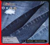 8s 11.5ozの粗紡糸のあや織り100%Cottonの厚いデニムファブリック