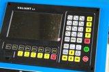 tipo portátil cortador da besta do plasma do perfil do metal do CNC
