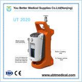 Fabricante médico do OEM do ventilador do transporte com certificados de Ce/ISO