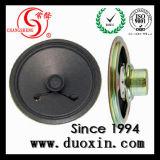 8ohm 1W 77mm Minipapierkegel-Plastik-Lautsprecher-hohe Zuverlässigkeit