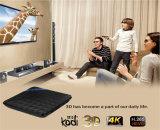 Caixa Kodi de Amlogic S912 Ott 17.0 M9s PRO+