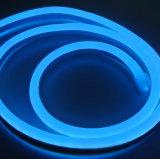 100-240V гибкий трубопровод неоновый Rope/LED светлое 22-24lm для украшения 50m/Roll гостиницы/трактира