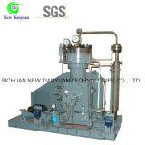크립톤 가스 100nm3/H 수용량 크립톤 격막 압축기