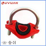 Accessorio per tubi Grooved del ferro duttile di alta qualità per il sistema di protezione antincendio