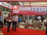 30 40 60 litres de mélangeur planétaire de matériel commercial de boulangerie