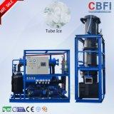 Große Kapazität 10 Tonnen Eis-Gefäß-Maschinen-Preis-