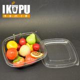 Ciotola di insalata a gettare di imballaggio per alimenti
