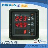 Gv25 Mkii Genset Digital Ampere-Messinstrument