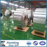 катушка толщины 8011 0.02mm алюминиевая для Reprocessing