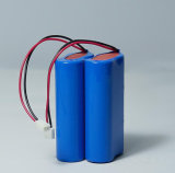 7.4V 2000mAh 손 전기 드릴 건전지를 위한 재충전용 Li 이온 건전지 팩